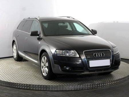 Audi Allroad, 2008