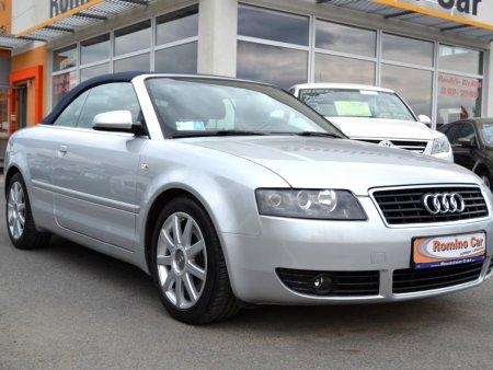Audi Audi - Neznámý, 2004