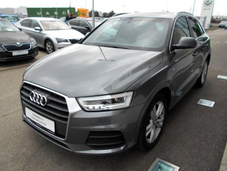 Audi Q, 2015