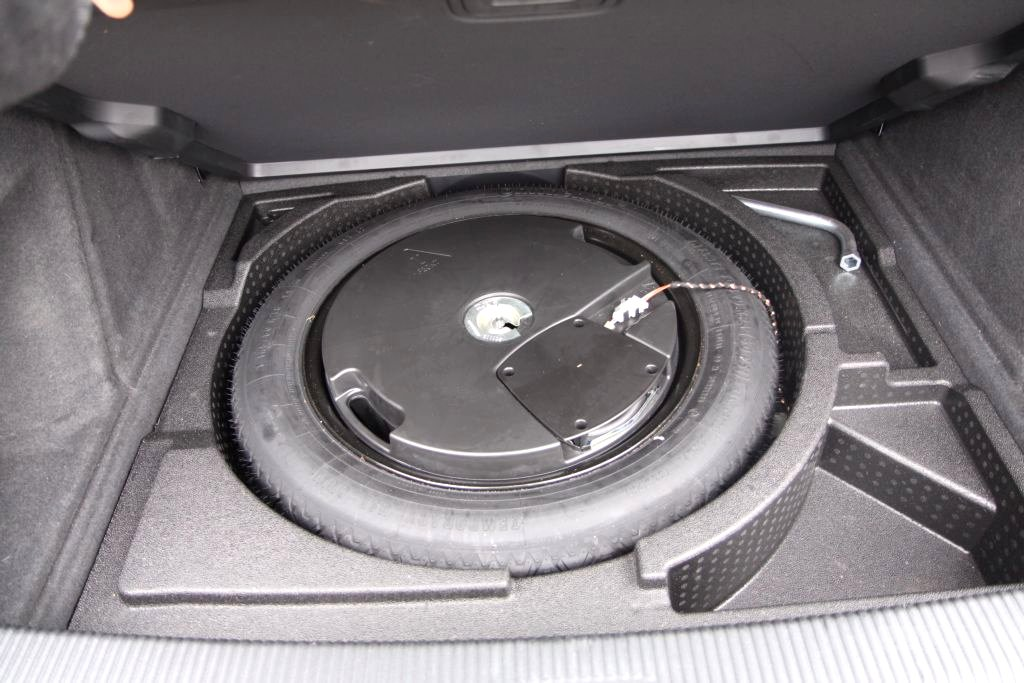 Audi Q3, 2011 - pohled č. 15