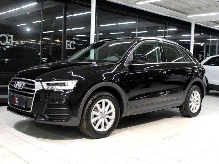 Audi Q3, 2017