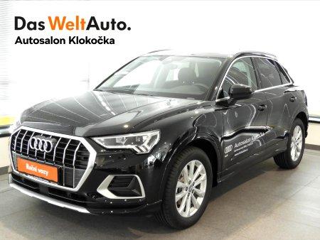 Audi Q3, 2019
