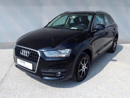 Audi Q3, 2012