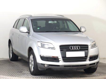 Audi Q7, 2007