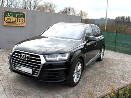Audi Q7, 2015