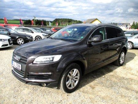 Audi Q7, 2009