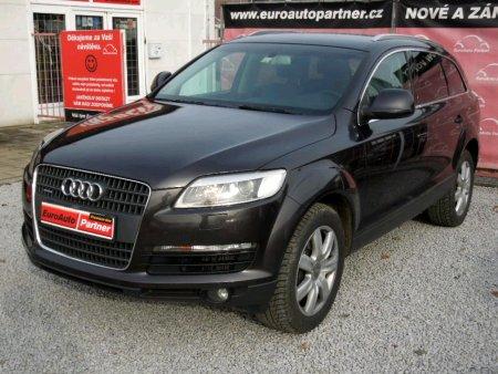 Audi Q7, 2008