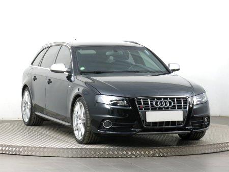 Audi S4, 2011