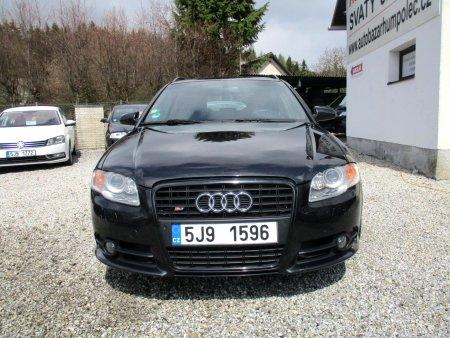 Audi S4, 2006