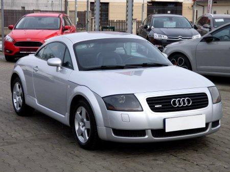 Audi TT Coupé, 2000