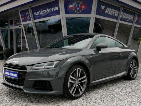 Audi TT, 2015