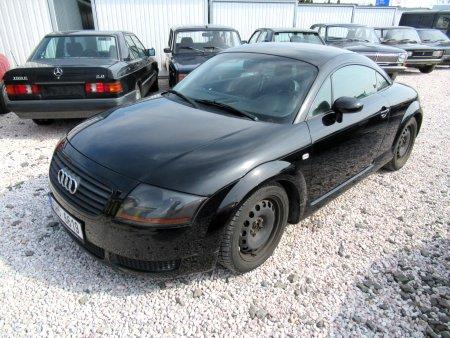 Audi TT, 1999