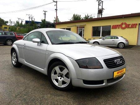 Audi TT, 2001