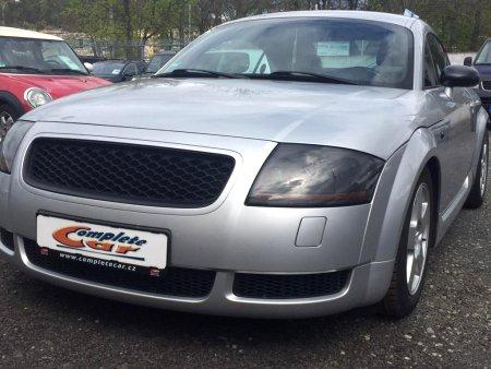 Audi TT, 2003