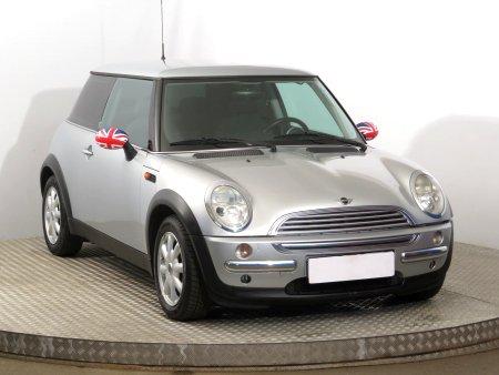 Austin Mini, 2004