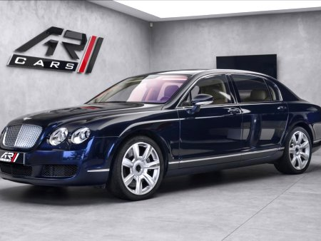 Bentley Continental Flying Spur, 2005
