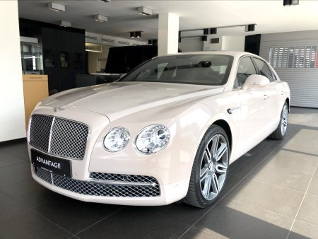 Bentley Continental Flying Spur, 2016