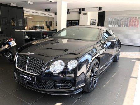 Bentley Continental GT, 2013