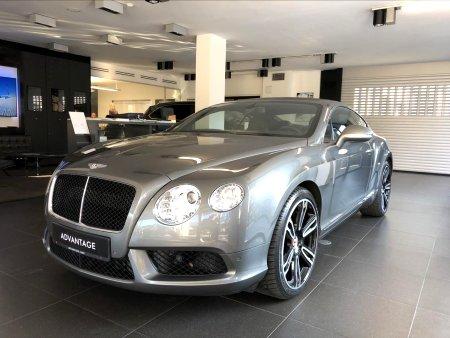 Bentley Continental GT, 2012