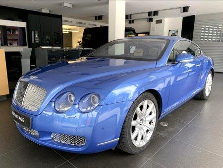 Bentley Continental GT, 2007