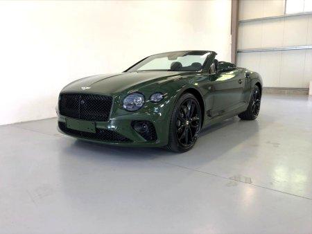 Bentley Continental GTC, 2019