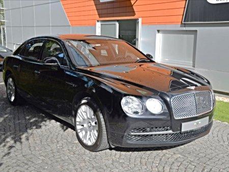 Bentley Ostatní, 2014
