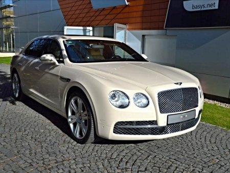 Bentley Ostatní, 2013
