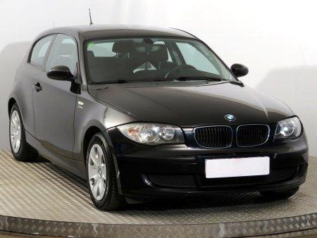 BMW 1, 2009