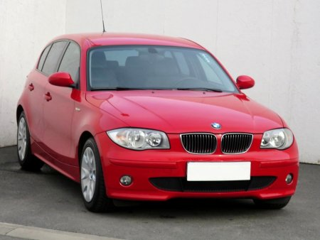 BMW 1, 2006