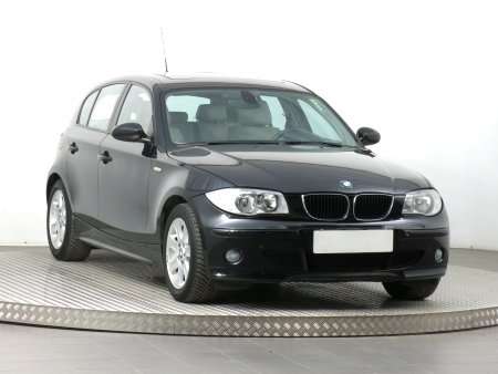 BMW 1, 2005