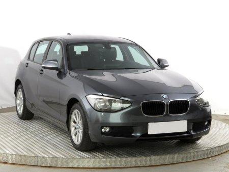 BMW 1, 2012
