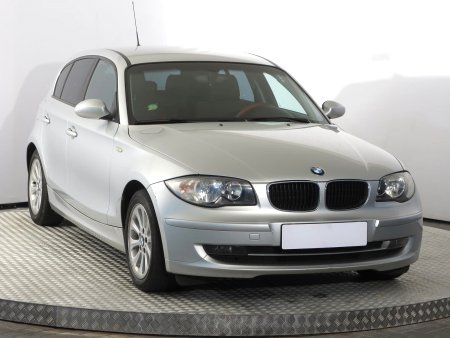BMW 1, 2008