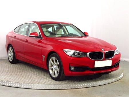 BMW 3GT, 2016