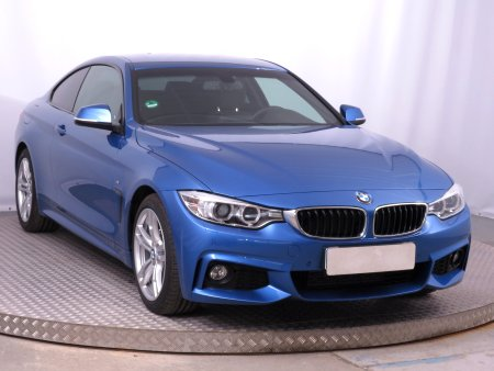 BMW 4, 2014