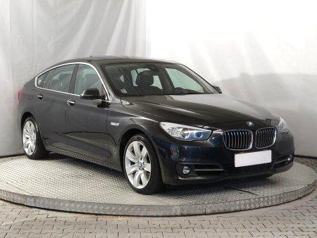 BMW 5GT, 2015