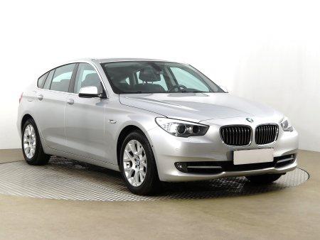 BMW 5GT, 2009