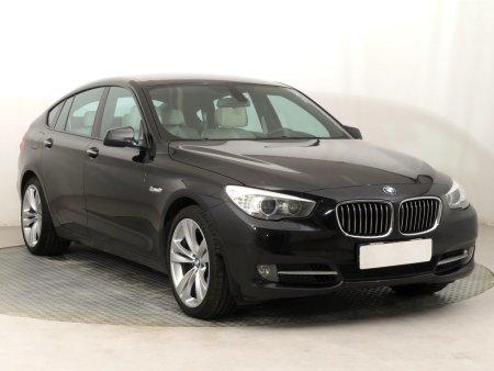 BMW 5GT, 2011