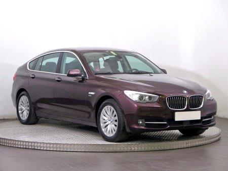 BMW 5GT, 2010