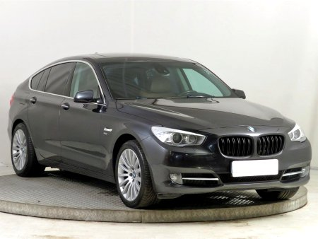 BMW 5GT, 2012