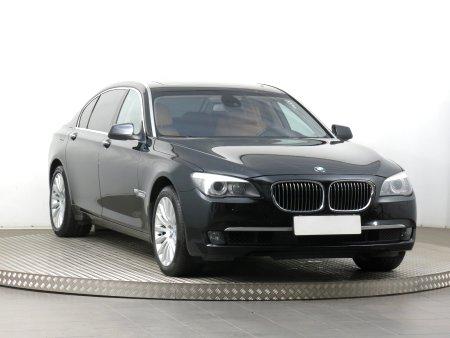 BMW 7, 2012