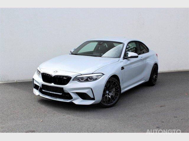 BMW M2, 2019 - pohled č. 1