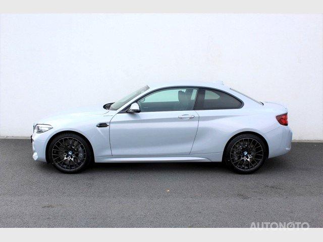 BMW M2, 2019 - pohled č. 3