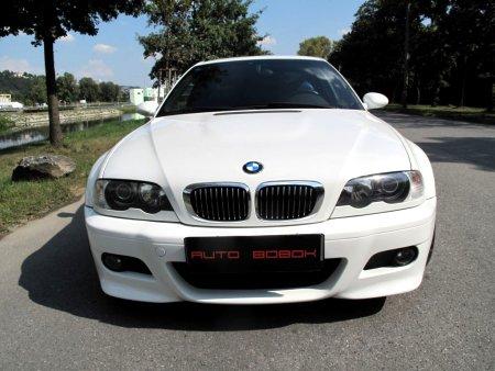 BMW M3, 2001