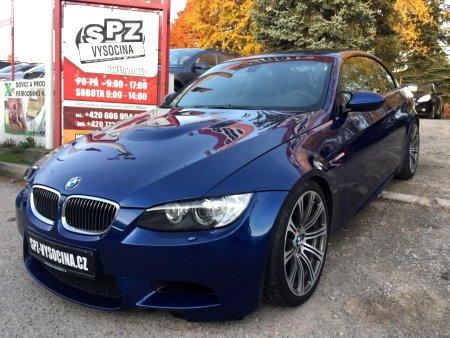BMW M3, 2009