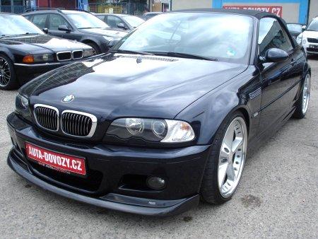 BMW M3, 2004