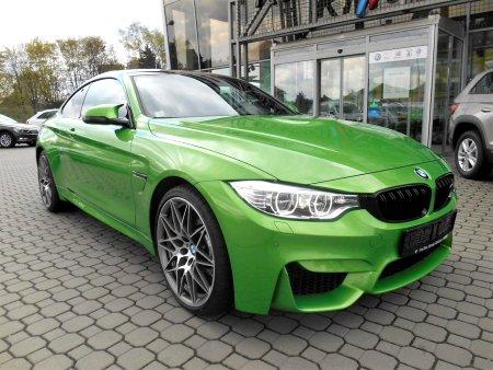 BMW M4, 2017