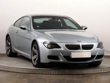 BMW M6, 2006