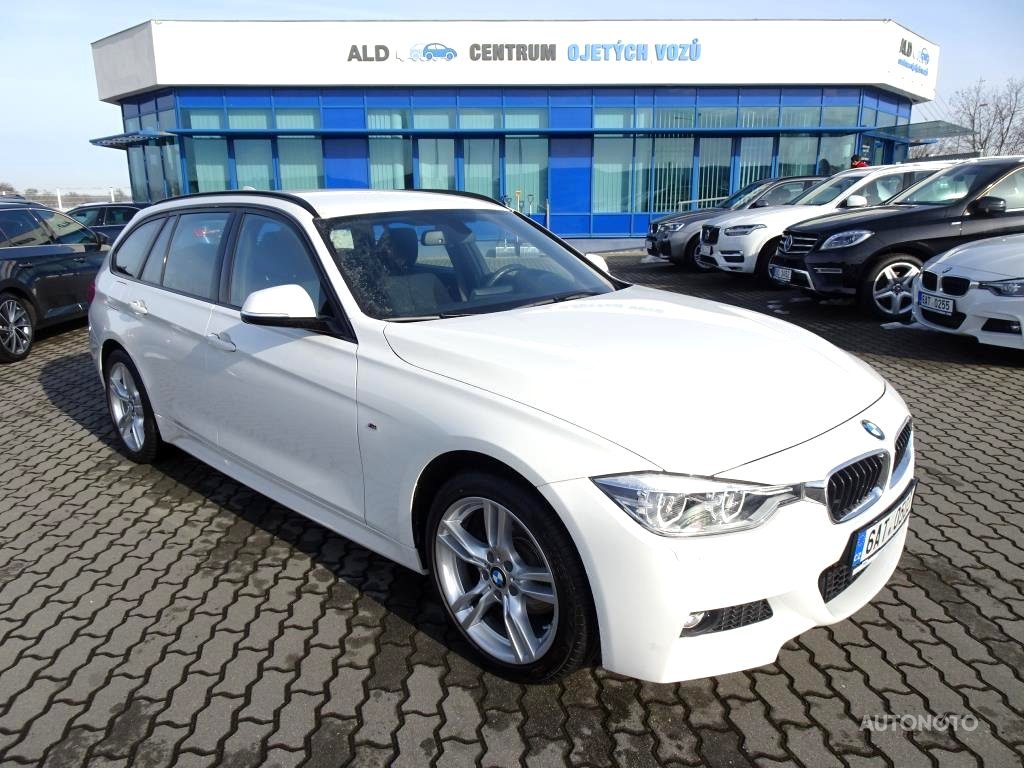 BMW Ostatní, 2018 - celkový pohled