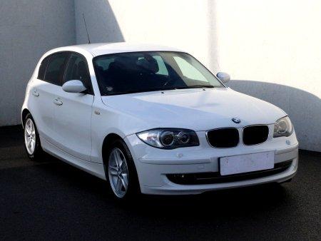BMW Řada 1, 2009