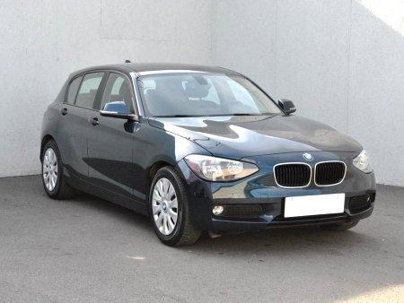 BMW Řada 1, 2013